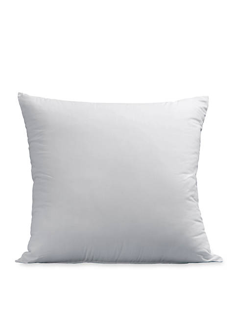 AllerEase® Cotton Allergy Protection Euro Pillow