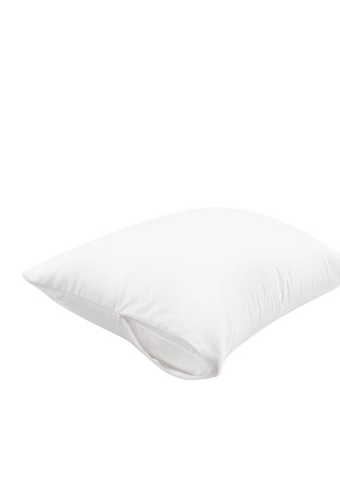 AllerEase® Maximum Allergy and Bedbug Waterproof Pillow Protector