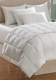 AllerEase® Hot Water Washable Allergy Protection Comforter