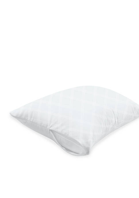 AllerEase® Ultimate Protection and Comfort Pillow Protector