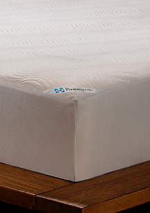 Sealy® Cooling Comfort Zippered Mattress Protector