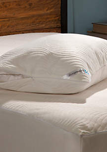 Cooling Comfort Zippered Pillow Protector