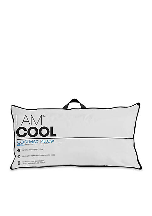 I AM Cool Pillow