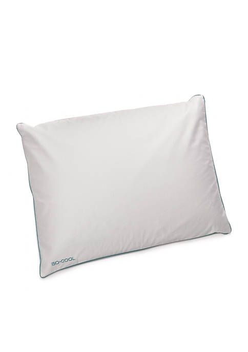 Carpenter Serene Iso-Cool Traditional Pillow