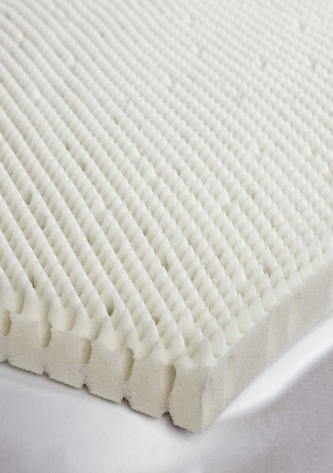 Isotonic Cool Slumber Mattress Pad with Cover