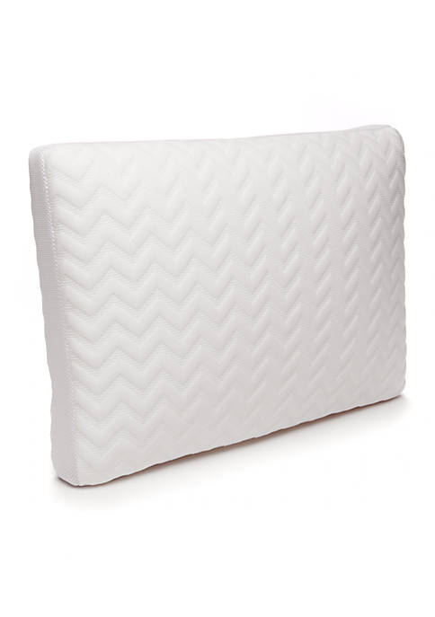 Isotonic Comfort Tech™ Serene Performance Foam Pillow