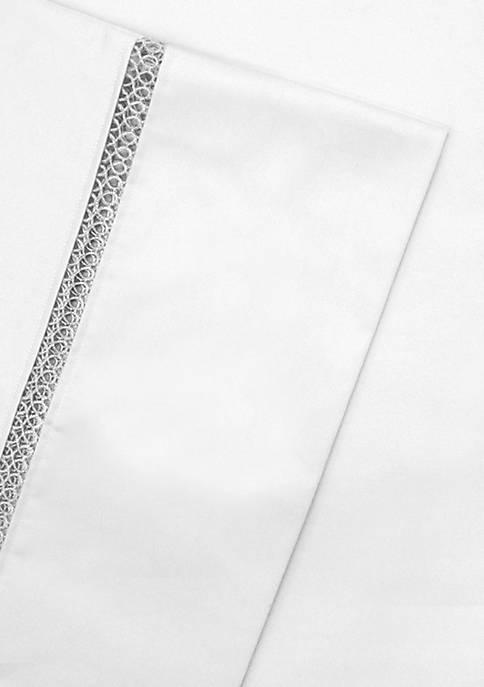 Princeton 300 Thread Count Queen Sheet Set