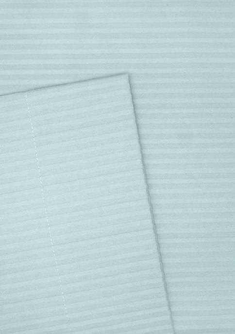 Medici Dobby Stripe Standard Pillowcase