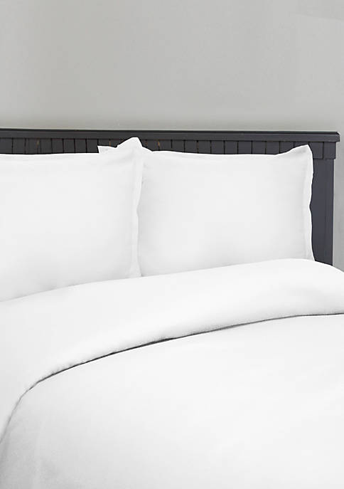 Micro Matique King Duvet Set  88-in. x 104-in.