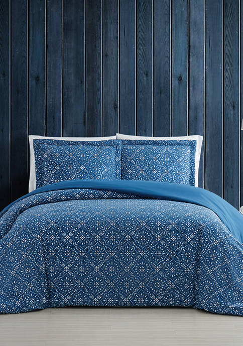 American Traditions™ Katrine Duvet Set
