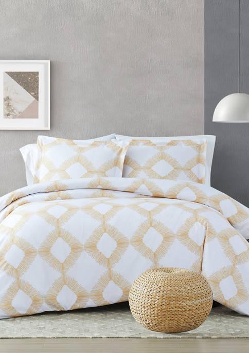 American Traditions™ Merill Comforter Set