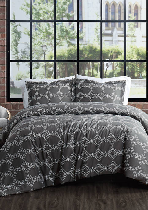 American Traditions™ Nina Comforter Set