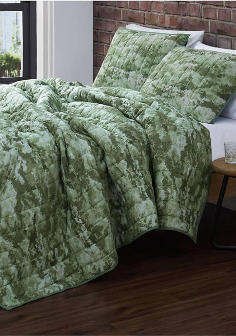 American Traditions™ Sahara Quilt Set