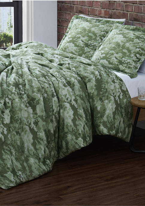 American Traditions™ Sahara Duvet Set