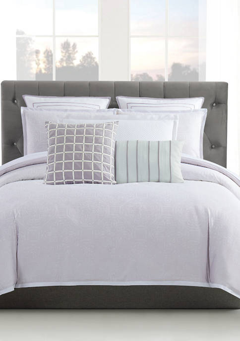 American Traditions™ Essex Comforter Set