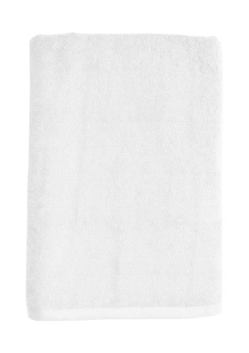 Solid Texture Towel