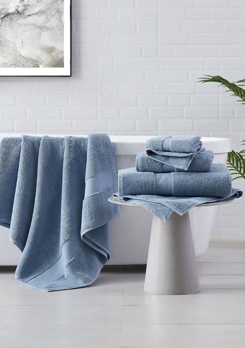 Brooklyn Loom Turkish Cotton Towel Set