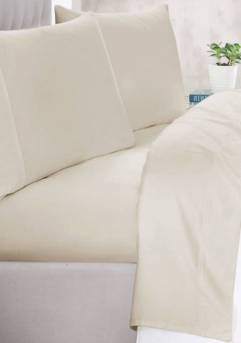 American Traditions™ 300 Cotton Sateen Pillowcase