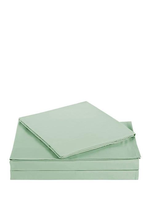 Sage Sheet Set