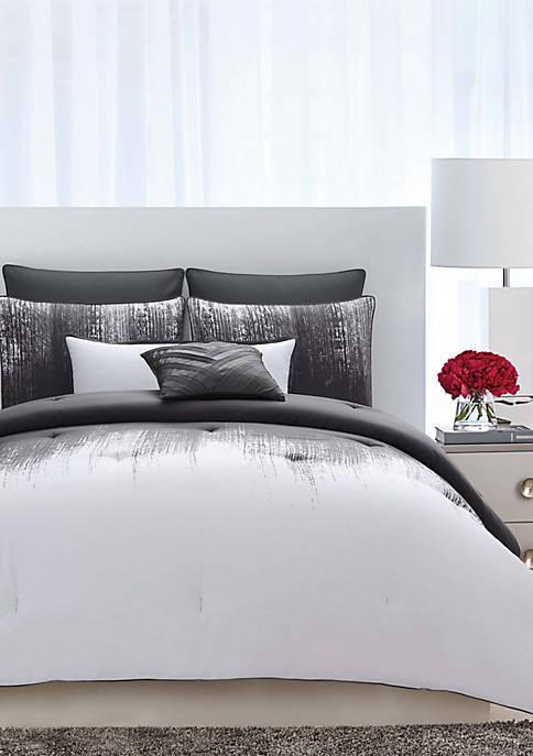 Lyon Comforter Set