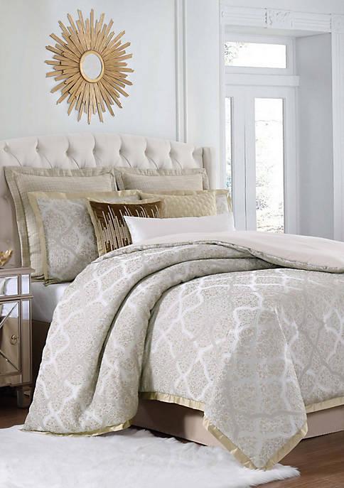Charisma Home Paloma Comforter Set