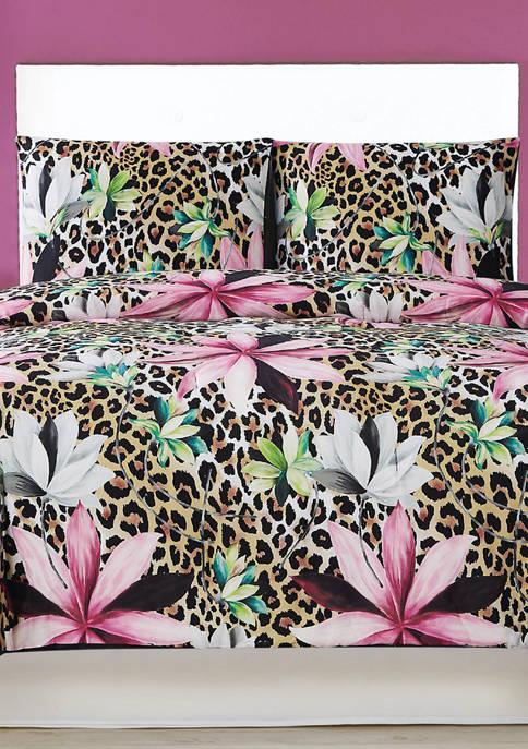 Christian Siriano Tahiti Comforter Set