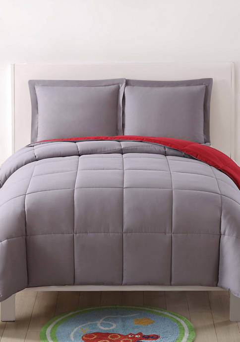 My World® Anytime Solid Comforter Set
