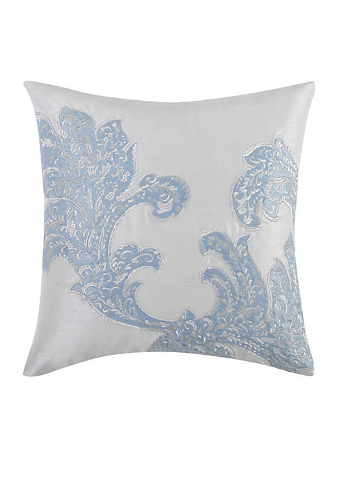Charisma Home Harmony 20-inch Square Decorative Pillow