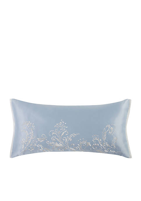 Charisma Home Harmony 14-in X 28-in Decorative Pillow