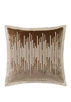 Paloma 18 x 18 Decorative Pillow