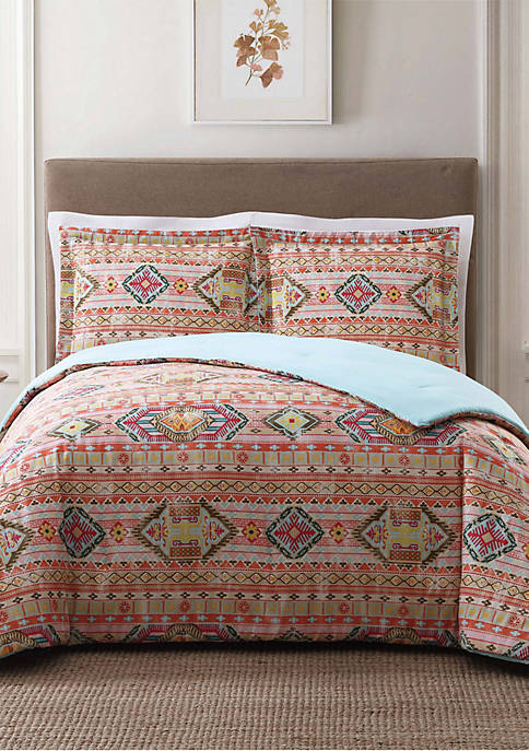 Allegra Twin XL Comforter Set