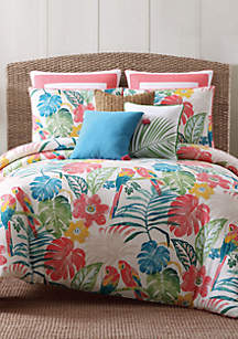 Oceanfront Resort Coco Paradise Twin XL Comforter Set