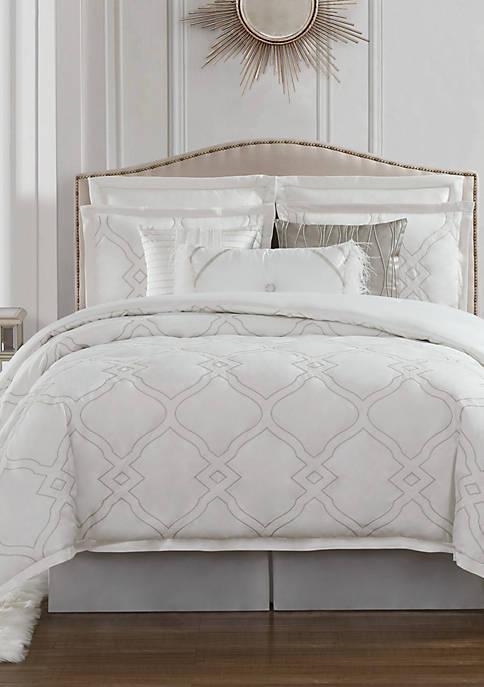 Charisma Home Dianti Queen Comforter Set