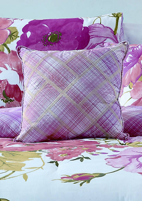 Gwen Multicolored King Comforter Set 108-in. x 90-in.