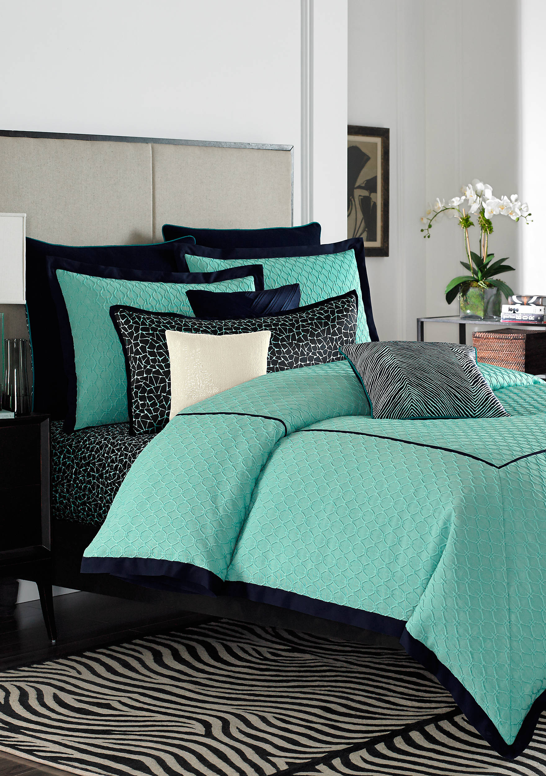 today vince overstock bedding product comforter bath shipping set free nantucket piece camuto