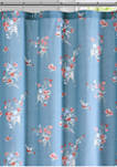 Paulina Shower Curtain