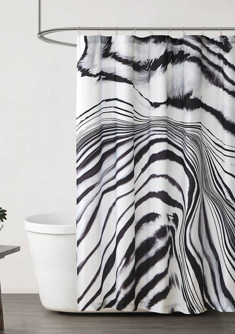 Muse Shower Curtain