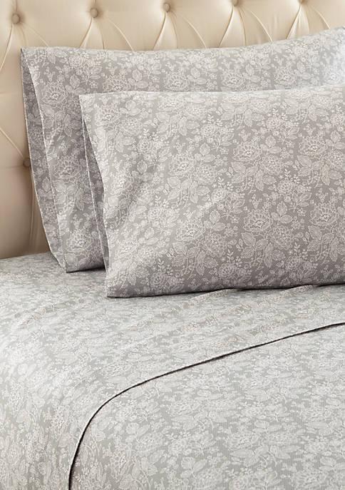 Enchantment Gray Sheet Set
