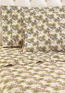 Shavel Micro Flannel® Printed Sheet Set Collection