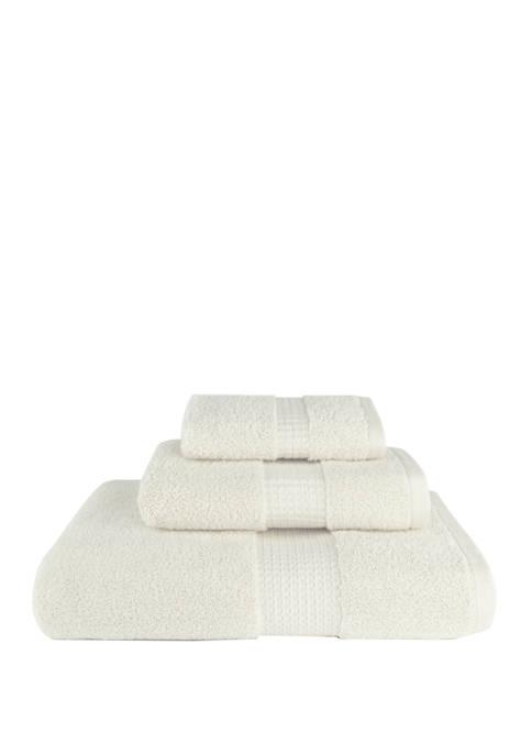 Victoria 3-Piece Towel Set