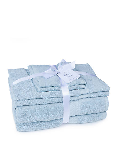 American Dawn Hopewell 6-Piece Towel Set