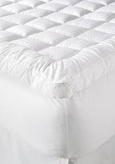 Home Accents® Cuddlebed 2.0 Mattress Pad