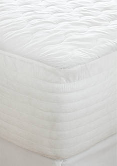 Home Accents® Waterproof Mattress Pad