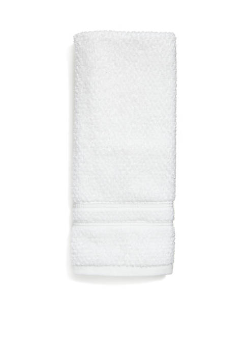 Home Accents® Quick Dry Hand Towel