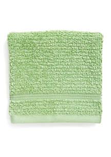 Quick Dry Washcloth