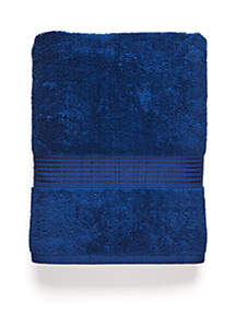 Egyptian Dual Performance Bath Towel Collection