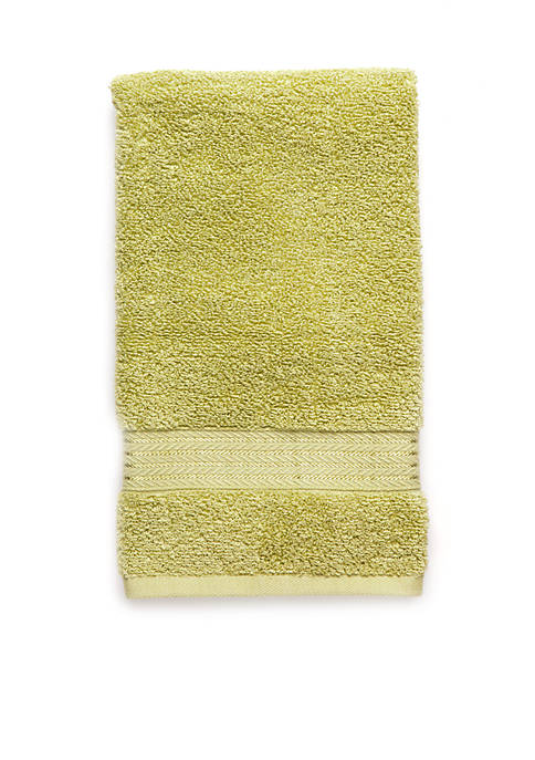Home Accents® Egyptian Dual Performance Hand Towel