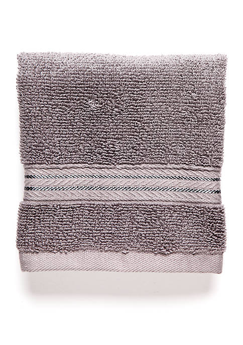 Home Accents® Egyptian Dual Performance Washcloth