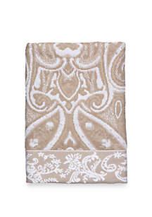 Grand Jacquard Yarn Dyed Bath Towel Collection