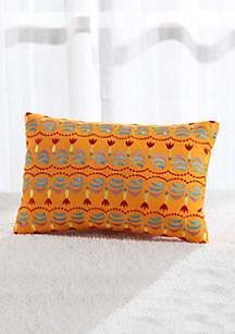 Nika 12-in. x 18-in. Decorative Pillow